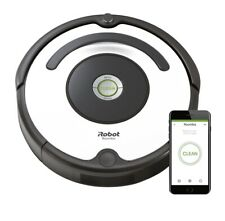 Robotic Vacuum Cleaners For Sale Ebay