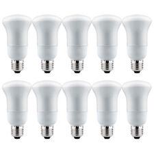 10 X Paulmann ESL Lampe à économie d'énergie réflecteur R63 7W E27