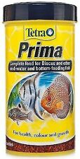 Tetra Prima Granules 75g Tropical Aquarium Fish Food