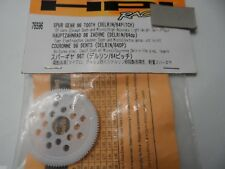 New HPI Spur Gear 96T (Delrin/64 Pitch) For EP Cars (Except Dash & Micro) 76596