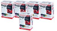 50 x Genuine Numatic Henry Hetty James Cleaner Bags