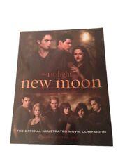 Twilight Saga- New Moon, Movie Companion Book
