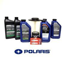 2008-2017 POLARIS RZR 800 OEM Complete Oil Service Kit