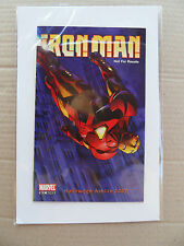 Iron Man . Halloween Ashcan . Marvel 2007 . VF / NM