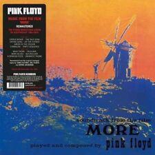 Vinyles pink floyd avec compilation