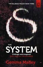 The System (The Killables)-ExLibrary