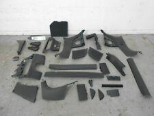 2012 09 10 11 12 13 Audi R8 V10 Interior Trim Panels #02922