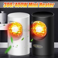 400W MINI Elektroheizung Heizgerät Heizung Elektro Heizer Heizlüfter Touchscreen