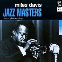 Jazz Masters von Davis,Miles | CD | Zustand sehr gut