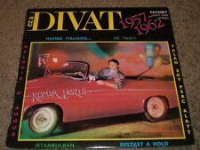 Ez A Divat 1957-1962 Komar Laszlo~RARE 1987 Hungary Import Rockabilly~NM Vinyl