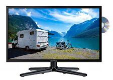 Reflexion LDDW19i Smart LED TV mit DVD & DVB-S2/C/T2 HD Tuner für 12/24/230V