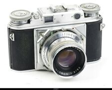 Camera Voigtlander Prominent  With Ultron 2/50mm