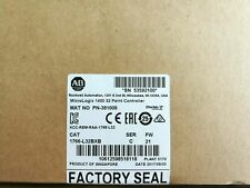 New Sealed Ab 1766 L32bxb C Micrologix 1400 32 Point Controller 1766l32bxb