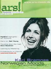 ARS Music 2000/02 Sommer (Kari Bremnes)