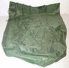 US Army Military WATERPROOF CLOTHES Clothing GEAR WET WEATHER LAUNDRY BAG L-GOPS