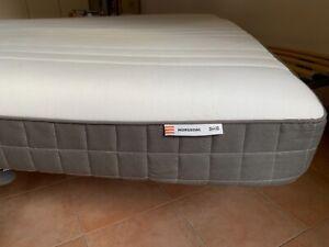 Materassi Ikea Per Letto Acquisti Online Su Ebay