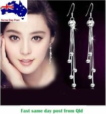 Beauty Rhinestone Drop/Dangle Fashion Earrings