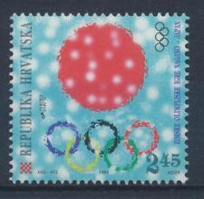 Kroatien 449 postfrisch / Olympiade ............................................