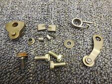 2003 Honda CR125 Gear shift shifting hardware parts lot
