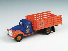 Spur H0 - Chevrolet Truck Gulf Oil Co. -- 30376 NEU