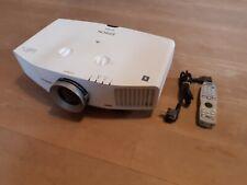 Epson eb-g5650w Beamer Projektor Heimkino 64 Betriebsstunden, Zustand wie neu!