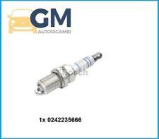 1X CANDELA ACCENSIONE BOSCH 0242235666 ALFA ROMEO 155 (167_) 1.6 16V T.S . 88KW