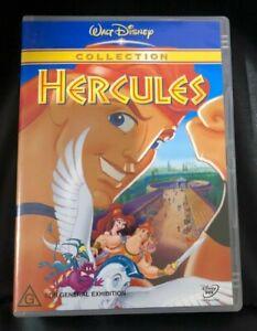 Hercules (2003 : 1 Disc DVD) Very Good Condition Region 4