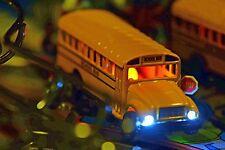 The Simpsons Pinball Party Machine School Bus Mod