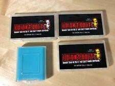 Nintendo DS Cart Carry Cases Simpsons