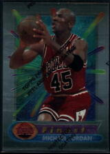 1994-95 Topps Finest Basketball - Pick A Card - Series 2