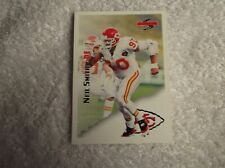 """Pinnacle / NFL """"NEIL SMITH"""" #119 - 1995 Score Trading Card"""