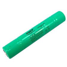 HQRP Battery for Maglite 40070149 108-000-817 201701 ESR4EE3060 ARXX235 ARXX075