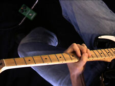 Learn the Guitar Neck Dvd Theory Scales Chords Solos +