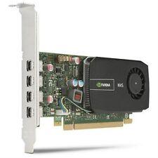 HP nVidia Quadro K620 Video Card 3840x2160 2GB DDR3 GPU 764898-001 765147-001