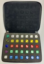 More details for dice storage case for 16mm d6 dice