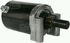 John Deere lawn mower Starter motor LT133 LT150 LT160 LT155 LT166 STX38 STX46
