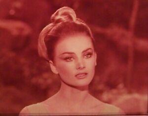 """RARE 1968~STAR TREK """"BY ANY OTHER NAME""""~KELINDA~35mm FILM CLIP/SLIDE~LOT 227"""