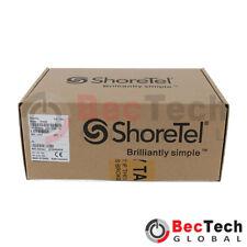 Shoretel IP Phone IP480G, 10/100/100 P/N: IP480G