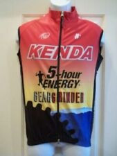 Kenda 5-hour Energy Hincapie Men's Thermal Vest Small Cycling