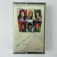 Mylon & Broken Heart Cassette Face the Music