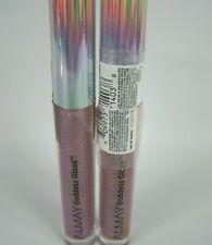 Almay Goddess Lip Gloss #300 Mystic Lot of 2 New Sealed