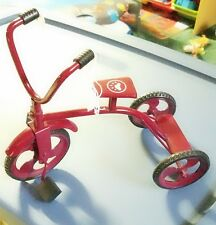 Boyds Bear Red Tricycle , Great condition
