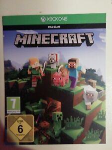 Minecraft: Xbox One Edition (Microsoft Xbox One)