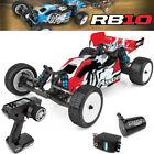 Associated 90032 1/10 RB10 2WD Brushless Off-Road RTR Buggy Red