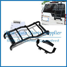 Rear Ladder Step Accessories for Land Rover Discovery 3 & 4 LR4 LR3 2005-2016