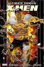 ULTIMATE COMICS X-MEN by Nick Spencer Vol. 2 Trade Paperback