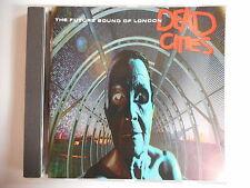 THE FUTURE SOUND OF LONDON by DEAD CITIES - [ CD ALBUM ] --> PORT GRATUIT