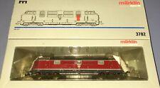 Märklin 3782 Diesel Locomotive BR 221 in Original Box