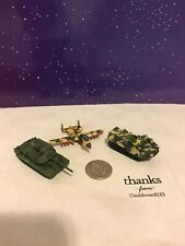Micro Machines Military #5 Meerkat Marauders (1996)
