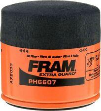 Fram PH6607 Extra Guard Engine Oil Filter